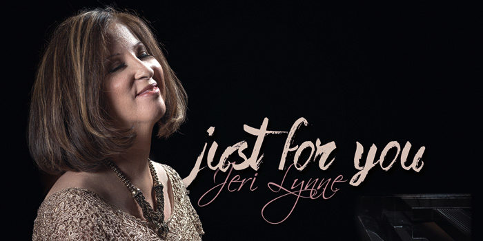 Jeri Lynne - Just For You