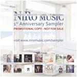 NiRo 1st Anniversary Sampler