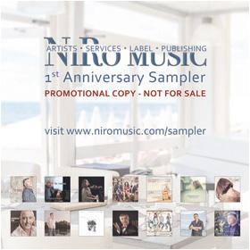 NiRo Music – 1st Anniversary Sampler
