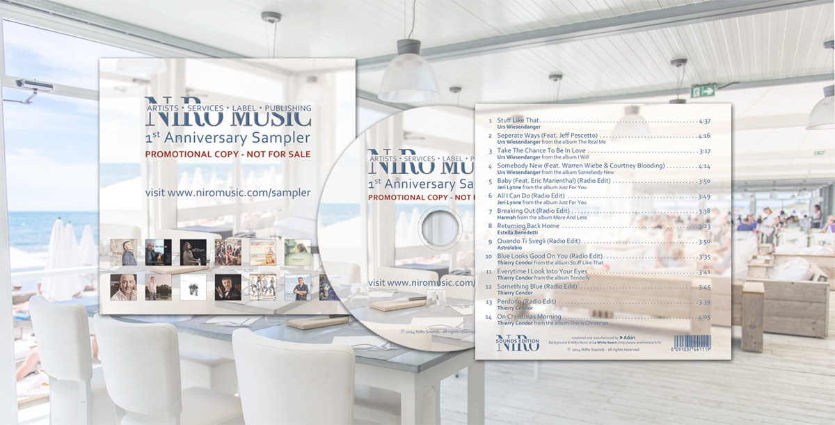 happy 1st birthday niro music niro music. Black Bedroom Furniture Sets. Home Design Ideas