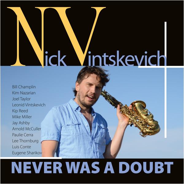 Nick Vintskevich