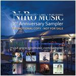 NiRo Music – 2nd Anniversary Sampler (Promo Copy)