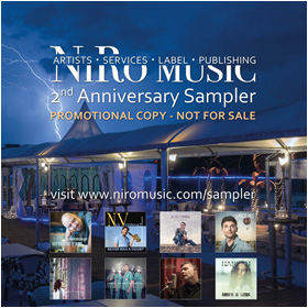 NiRo Music – 2nd Anniversary Sampler