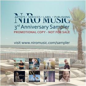 NiRo Music – 3rd Anniversary Sampler (Promo Copy)