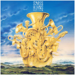 Swiss Horns – Peace Again