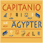 Capitanio – Egypter 150