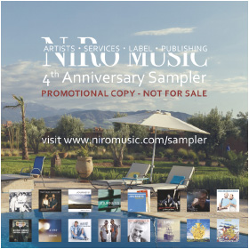 NiRo Music – 4th Anniversary Sampler