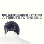 Urs Wiesendanger - A Tribute To The King