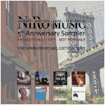 NiRo 5th Anniversary Sampler
