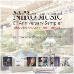 NiRo 6th Anniversary Sampler